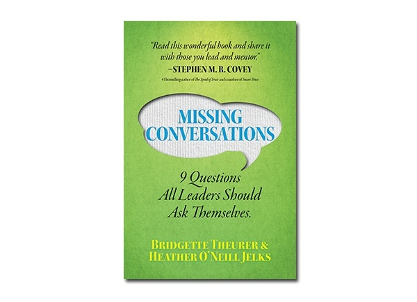 Highlands Consultants Release New Book, 'Missing Conversations'