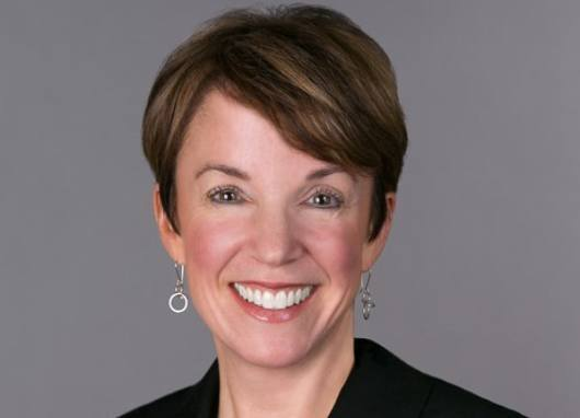 Debby Stone, A Highlands Certified Coach for High-Performing Professionals