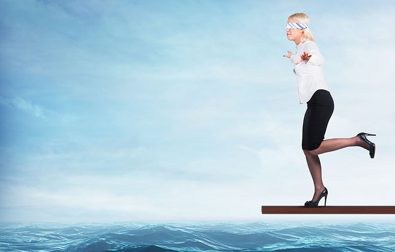 5 Terrible Reasons to Change Careers