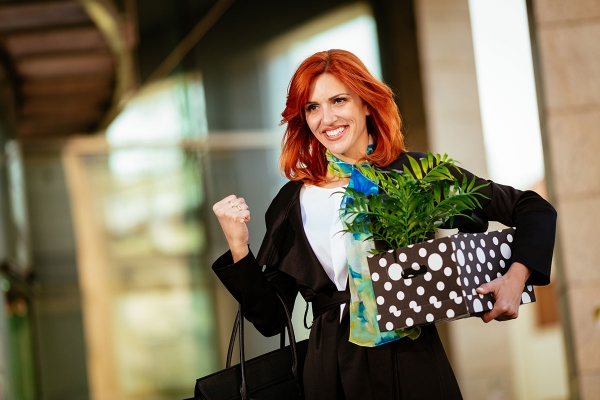 5 Excellent Reasons to Leave Your Job