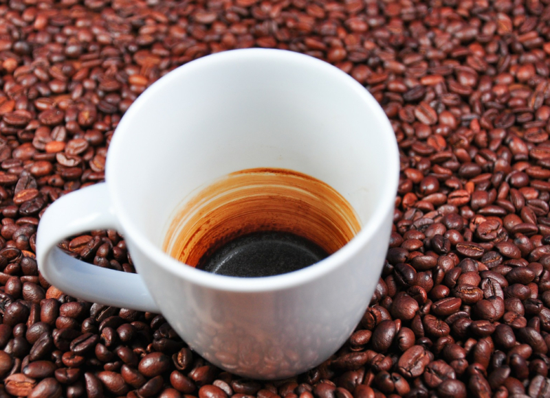 coffee for validated career assessment