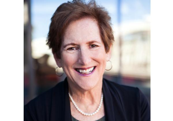 Anne Gottlieb Angerman, MSW