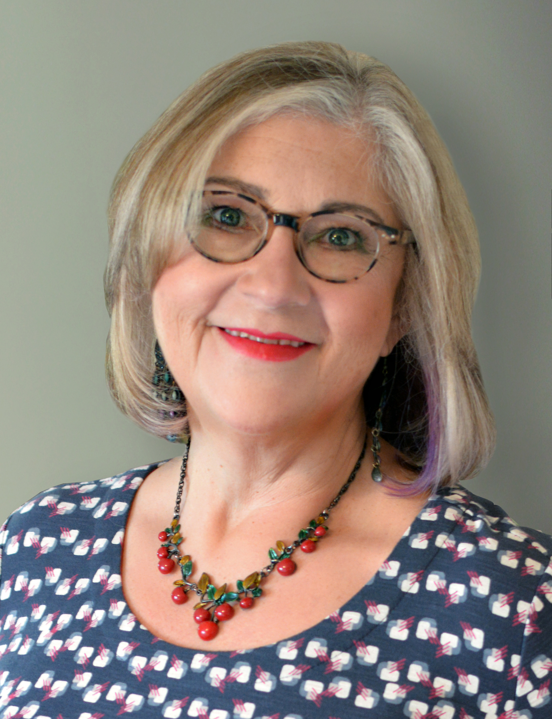 Denise Taylor, MSc, MBA, C.Psychol