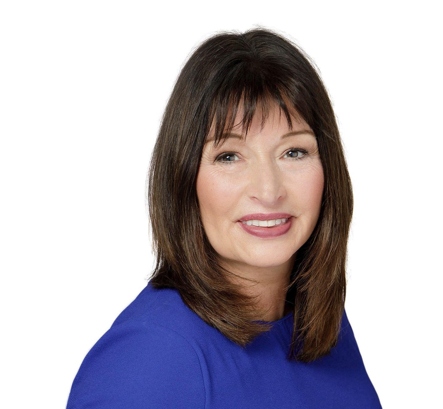 Diana Dawson MA, MSc