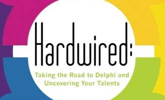 hardwired book tavantzis
