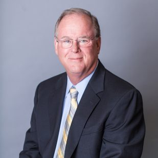 Joseph Hoffman, Ph.D.