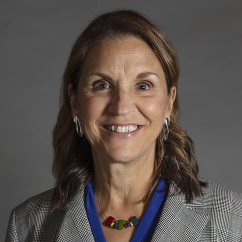Joyce Chapman Auskelis