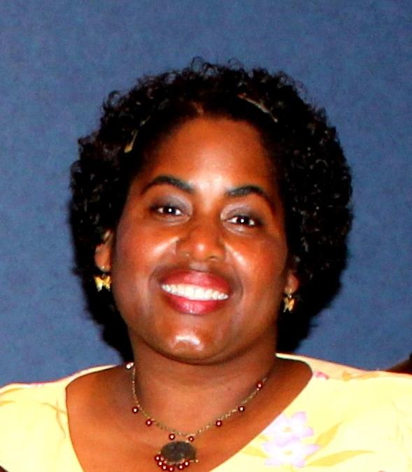 Kyndra F. Brown