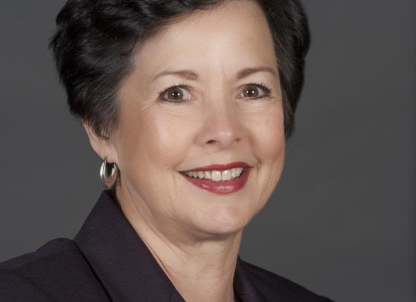 Mary Feduccia, Ph.D, LPC