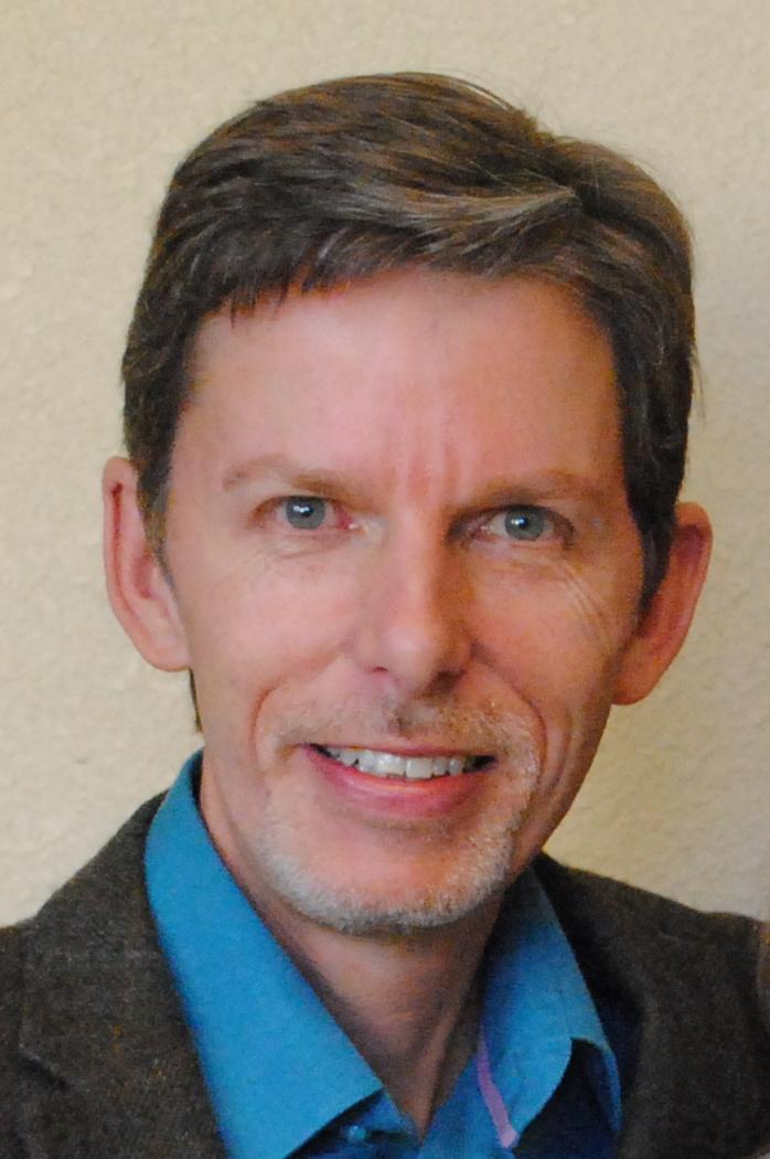 Stuart Simpson, DMin, BSc