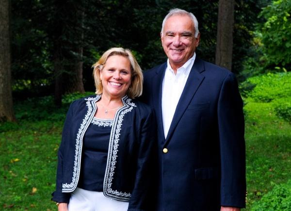 Dr. Tom N. Tavantzis / Martha T. Tavantzis, MSW