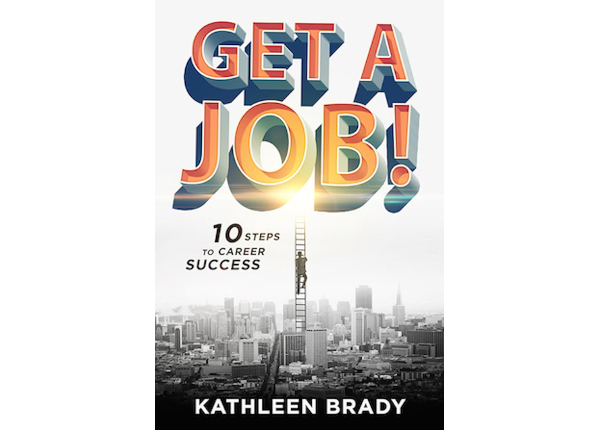 kathleen brady's book get a job