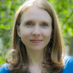 Jennifer Landis-Santos Co-Authors Strengths Journal for Kids