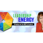 The Leadership Energy: Unlocking The Secrets To Your Success