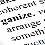 Your Natural Ability to Organize Thoughts