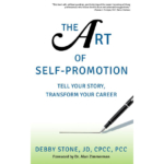 Debby Stone Authors New Book, The Art of Self-Promotion