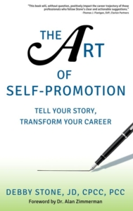 art of self promotion