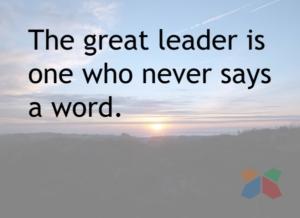 best-leadership-trait