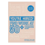 Finding Work After 50 With Denise Taylor