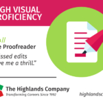 Natural Abilities In Real Life: A Look at Visual Proficiency