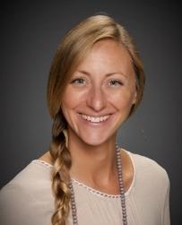 Amy Julia Tietjen, M.S.Ed.