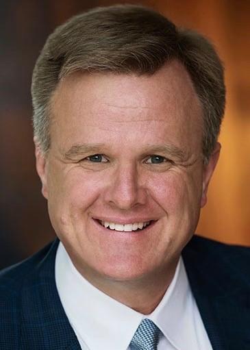 Robert J. Conley