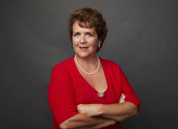 Kathleen Brady, PCC