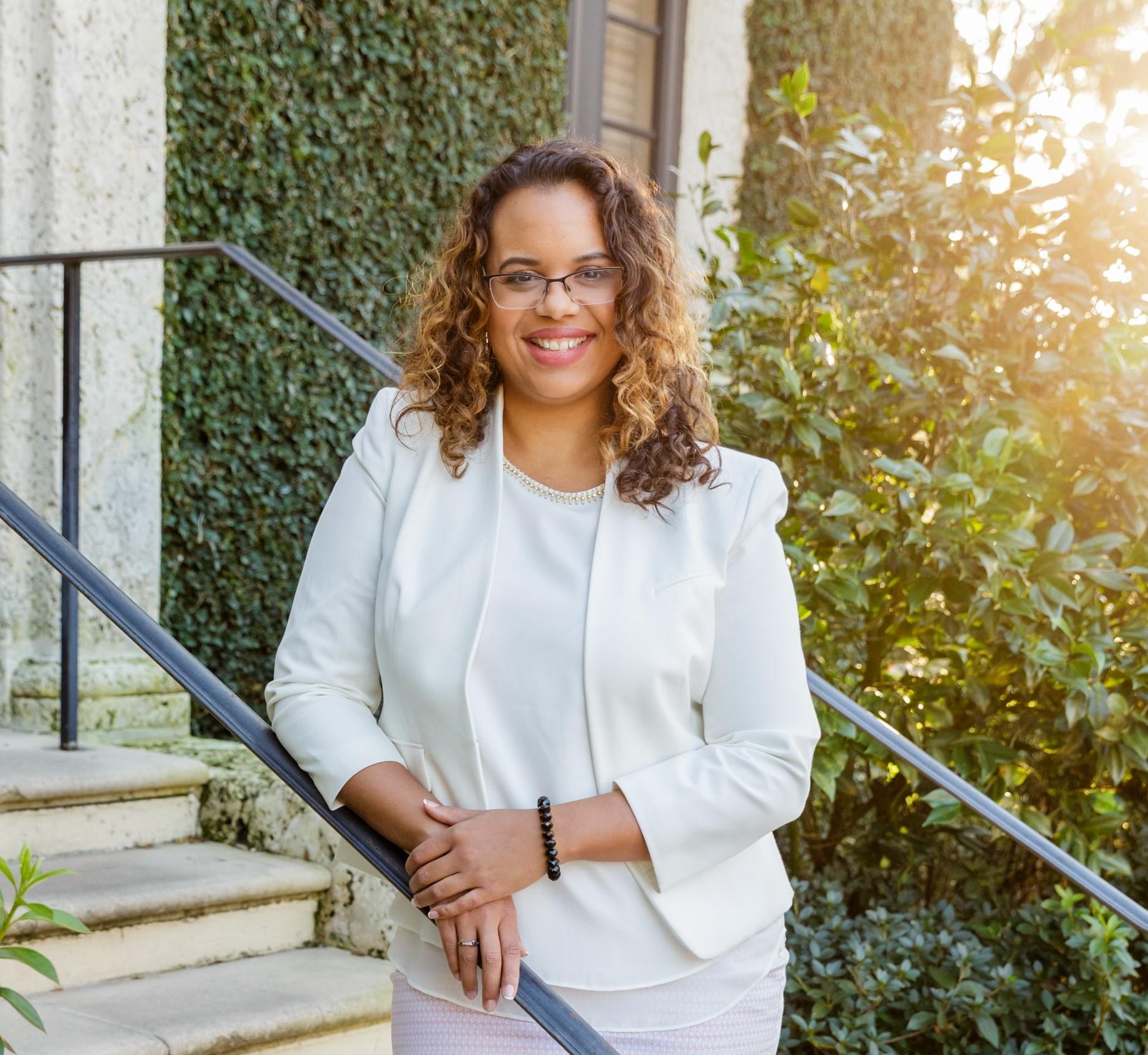 Vanessa M. Hamm
