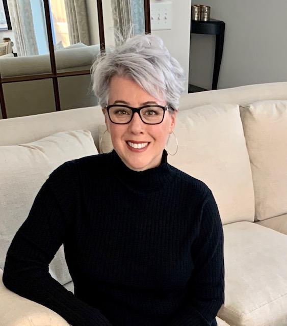 Stephanie Wilcox, MA, GCDF