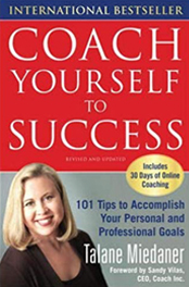 Coach Yourself to Success:
