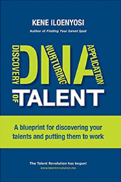 DNA of Talent: