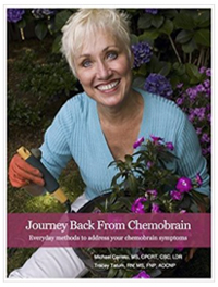 Journey Back from Chemobrain: