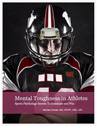 Mental Toughness in Athletes: