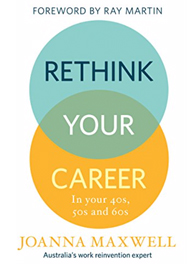 Rethink Your Career: