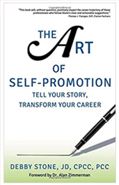 The Art of Self-Promotion:
