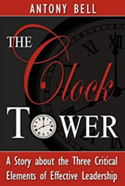 The Clock Tower: