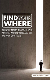 Find Your Where: