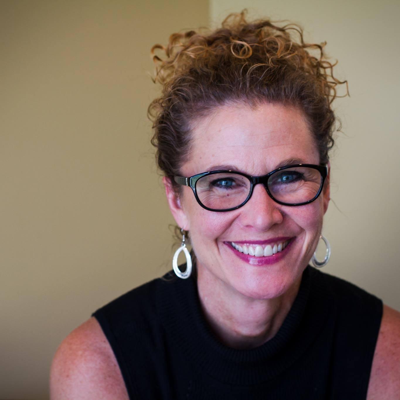 Ellen M. Jones, Ph. D.