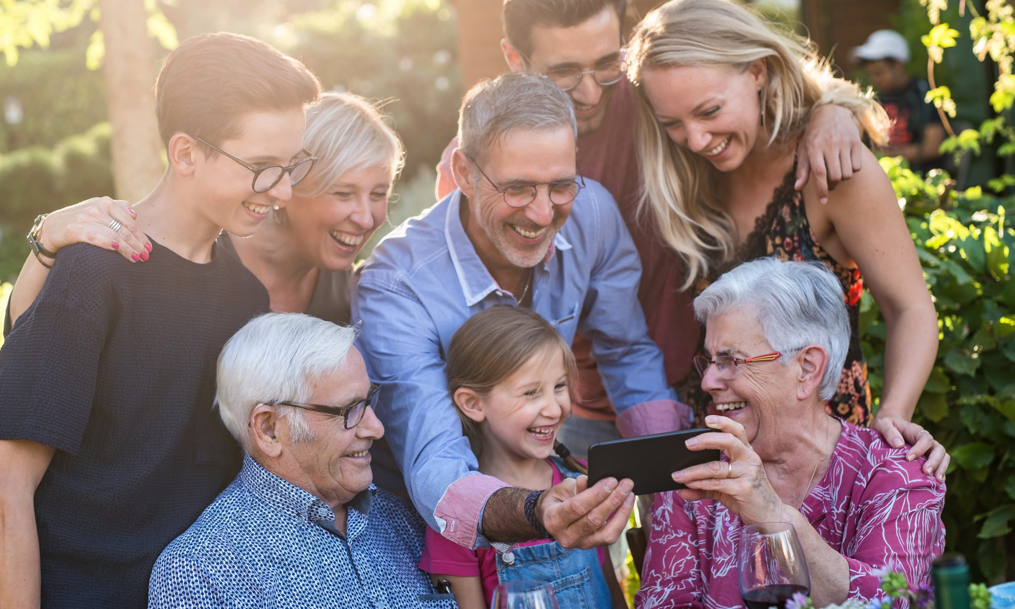 The Impact Of Core Values Family History In Your Career Exploration Families have always been considered as the basic unit of life. the impact of core values family